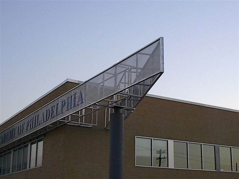 Exterior Commercial Signs